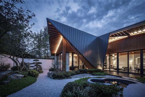 Gallery of Guoshi Luxury SPA Resort / CHALLENGE DESIGN - 6