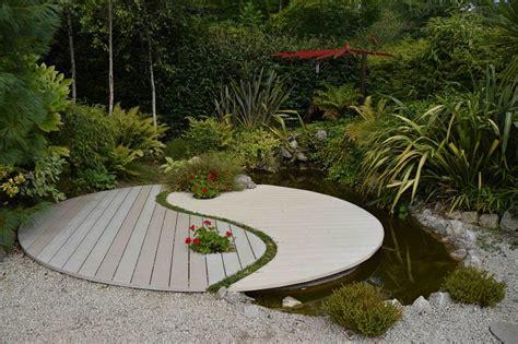 Garten Gestalten Feng Shui how to make a feng shui garden feng shui plants and