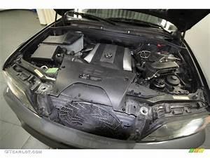 2002 Bmw X5 4 4i Engine Photos