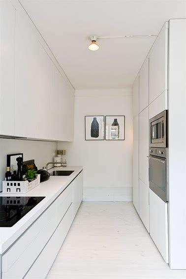 decorer cuisine toute blanche cuisine studio toute blanche