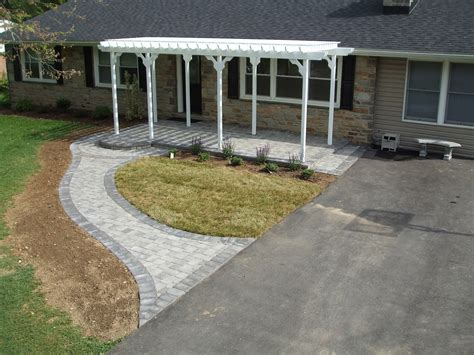 companies that build patios maryland patio builders the deck fence company