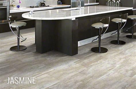 Shaw Commercial Lvt Flooring by Shaw Easy Vision Vinyl Tile Concrete Rectangular Vinyl Tiles