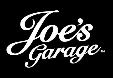 Joes Garage by Joes Garage Grabone Nz