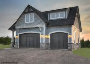Decorative Barn Style Garage With Apartment Plans by Garage Ideas On Garage Plans Carriage House