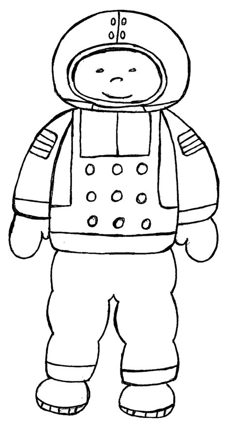 astronaut clipart black and white astronaut clip black and white www imgkid the