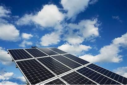 Solar Panels Wallpapers Solari Fotovoltaici Pannelli Energy