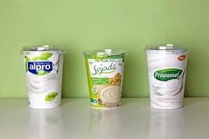 sojajoghurt alpro gesund