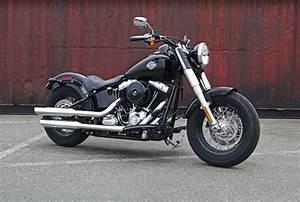 Chopper Creeps  Harley Softail U00ae Slim U2122