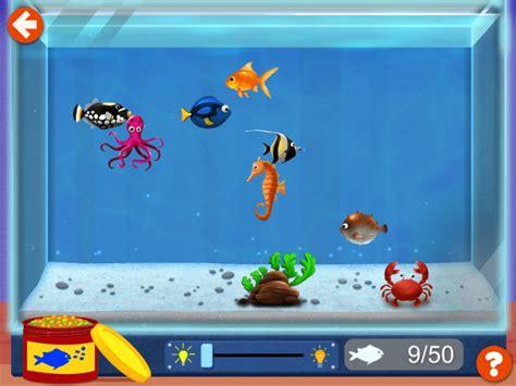 jeu de poisson aquarium ressources pour apprendre 224 lire l heure 224 votre enfant