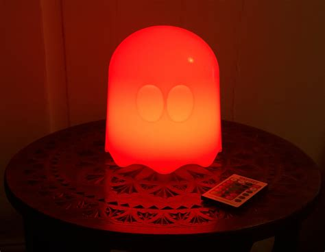 pac ghost light pac ing light