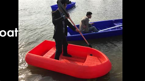 Plastic Boats For Sale by Cheap Used Rotomolding Plastic Fishing Boat For Sale Buy