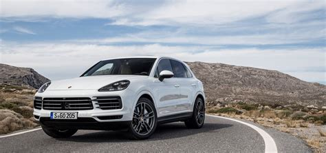 Top 5 Suvs by Top 5 Luxury Suvs Worth Waiting For In 2018
