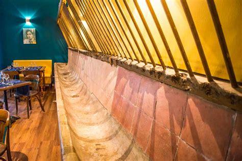 cuisine atypique d馗o ô mazette c 39 est un restaurant un bar lounge et des chambres d hôtes