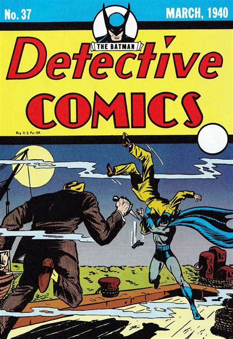 Image result for detective comics #37