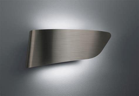 Illuminazione Esterna A Parete by Lade Da Parete Tecnica Nella Luce Led Design Lade