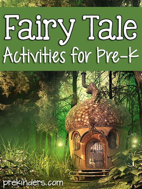 tales theme prekinders 534 | fairy tale activities
