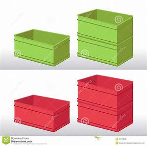 Plastic Box Royalty Free Stock Images - Image: 35164039