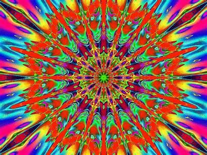 Trippy Rainbows 1080 1920 Gifs Con Neon