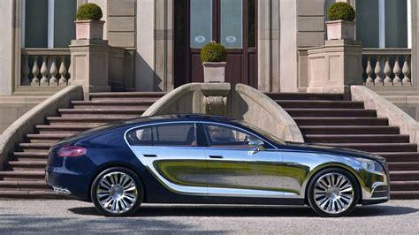 The Bugatti That Never Was: Bugatti 16C Galibier   Motorious