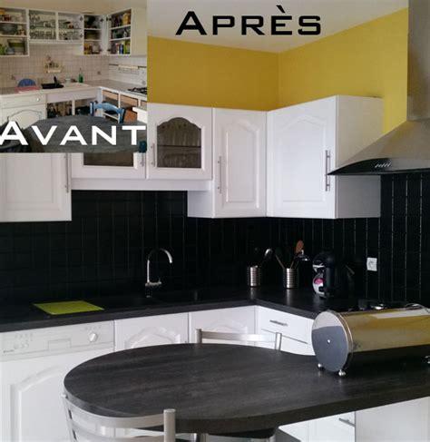 fraîche peinture resine cuisine rénovation relooker sa cuisine petit guide conseils vente en ligne