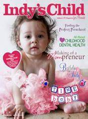 Indy's Child Magazine - DiscountMags.com