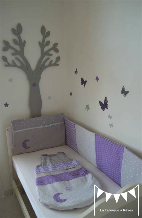 et decoration chambre awesome idee deco chambre bebe fille et gris pictures