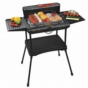 Petit Barbecue Électrique : comment bien choisir son barbecue lectrique ~ Farleysfitness.com Idées de Décoration