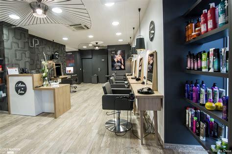 atelier cuisine enfants salon de coiffure quot l 39 atelier de julien quot inovea deco côté maison