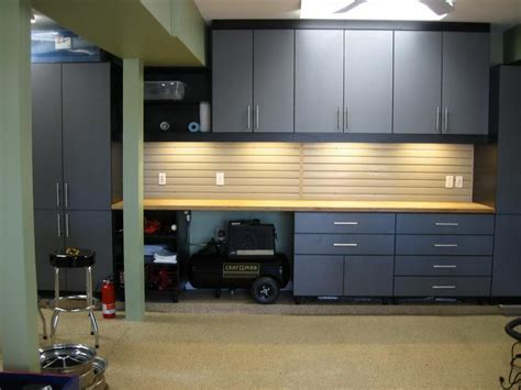Best Garage Cabinets Ideas : Iimajackrussell Garages