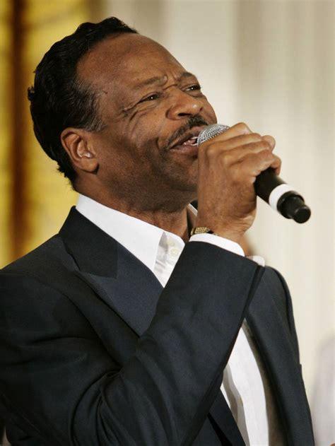 Gospel Pioneer, Coauthor Of 'oh Happy Day' Edwin Hawkins Dies  Las Vegas Reviewjournal