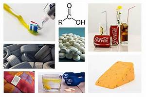 30 Uses of Carboxylic Acids in Everyday Life | Life Persona