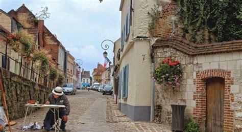 cuisine boulogne painters day montreuil sur mer the