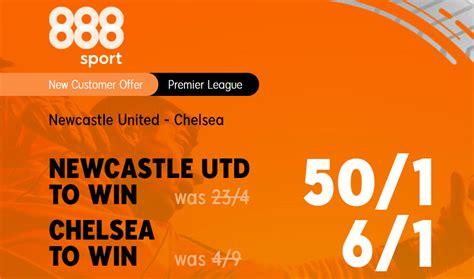 Newcastle Vs Chelsea Prediction - Newcastle United vs ...