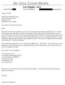 Cover Letter Heading Format No Name | Example Good Resume ...