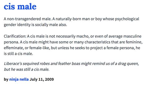 Ship Urban Dictionary by Urban Dictionary Cis Male White Cis Male Know Your Meme