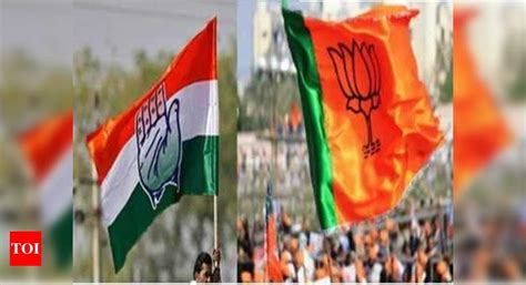 BJP tops political advertisers chart on Google, rival ...
