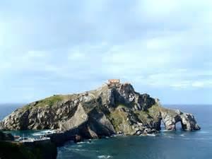 San Juan De Gaztelugatxe Spain