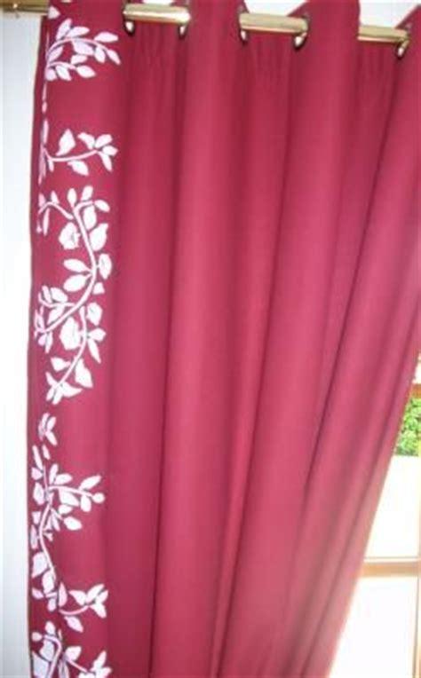 peinture tissu chinons  kolorons