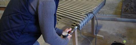 sablage radiateur fonte toulon r 233 novation achat decapfonte