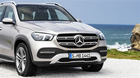 2020 mercedes gl class 2020 mercedes gle grows up automobile magazine