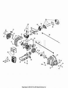 Troy Bilt Tb21ec 41bdt21c966  41bdt21c966 Tb21ec Parts Diagram For Engine Assembly