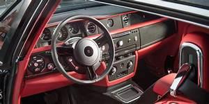 2017 Rolls-Royce Phantom Coupe Interior 1 – 2018 – 2019 ...