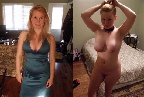 Women dressed and undressed! | British Sex Contacts Blog