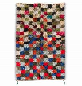 Petit Tapis Berbere : tapis berb res authentiques acheter en ligne tribaliste ~ Teatrodelosmanantiales.com Idées de Décoration