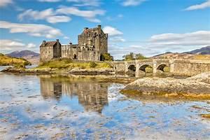 Eilean Donan Castle - WOW Scotland Tours