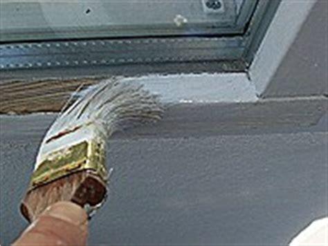 Nach Dem Streichen Fenster Auf Oder Heizung An by Fenster Streichen Die Heimwerkerseite De