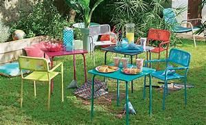 Salon De Jardin Pour Enfant : salon de jardin pour enfants ~ Dailycaller-alerts.com Idées de Décoration