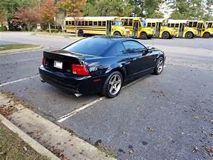 For Sale: Black 03 Cobra Coupe - $18,000 | SVTPerformance.com