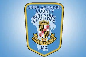 Department of Detention Facilities | Anne Arundel County, MD