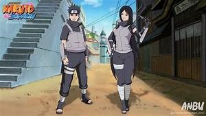 Safe to say Shisui Uchiha had a Suiton Affinity?
